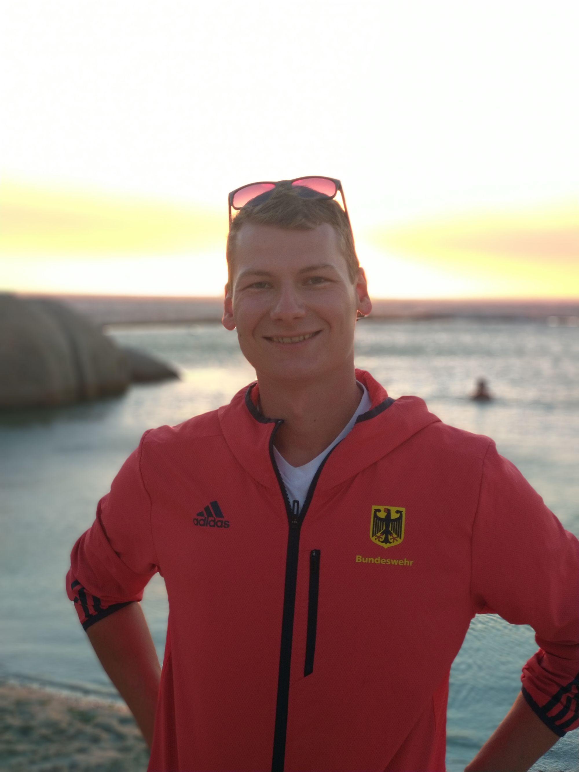 Philip Goralskis Profilbild