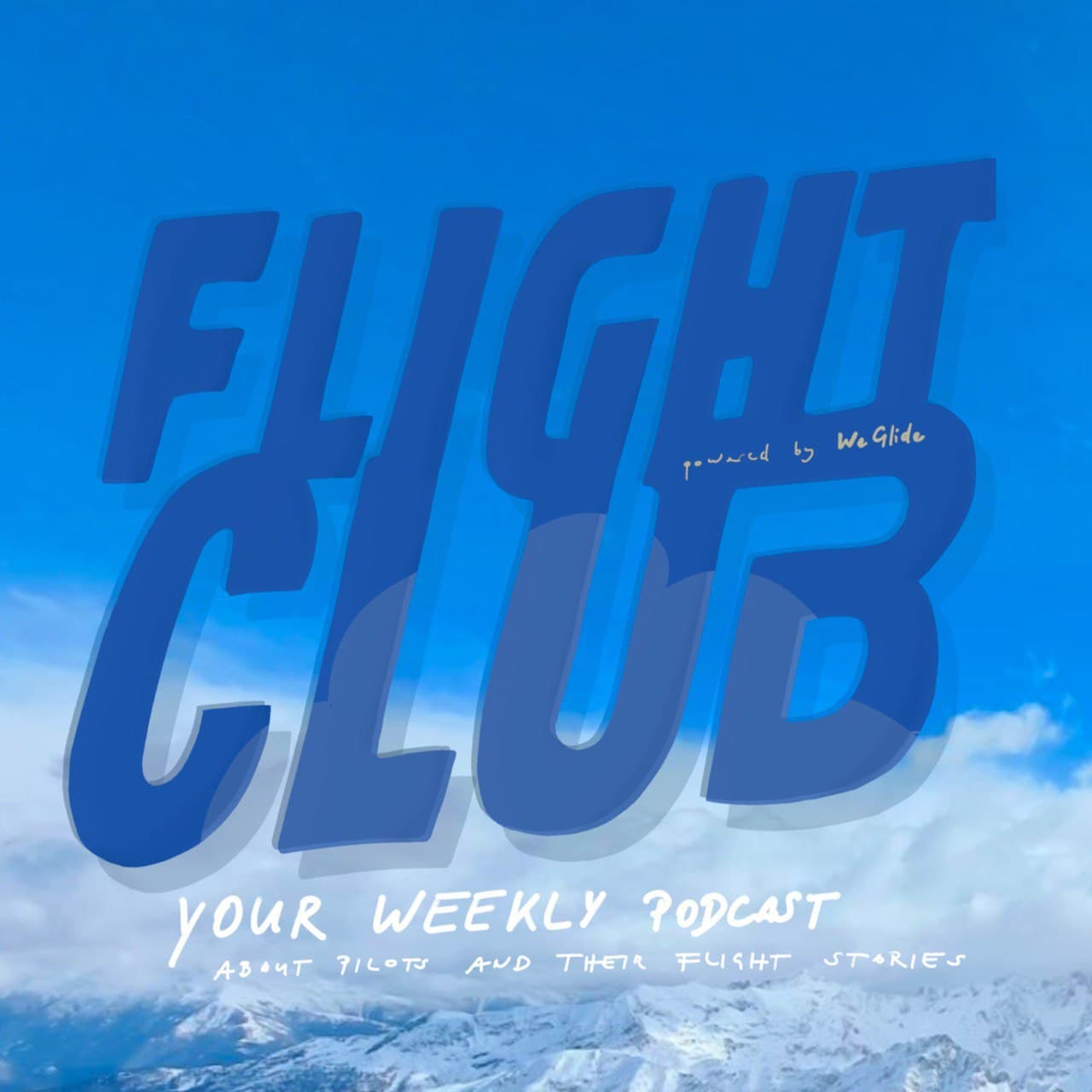 Bild zum Thema Flight Club Podcast